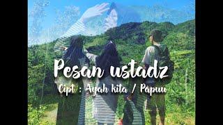 PESAN USTADZ // Lagu Religi Terbaru (Official Music Video )