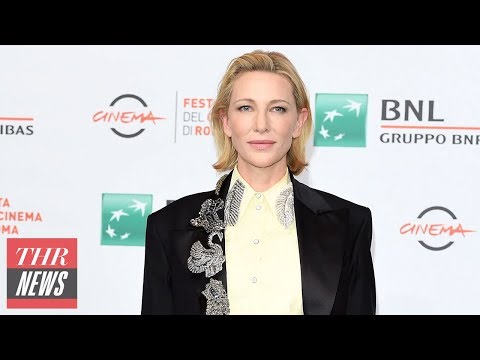 Cate Blanchett Talks Playing Lucille Ball, Says She's Obsessed With the Icon  THR