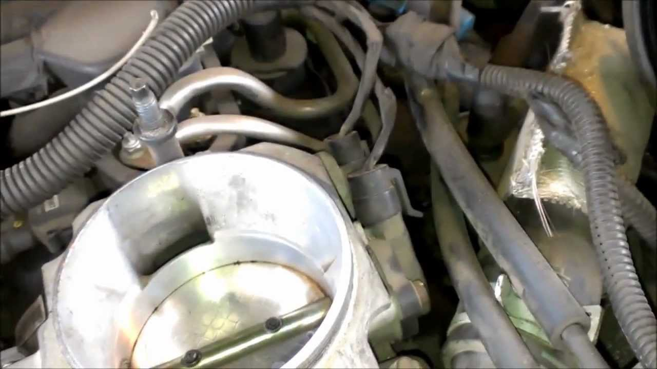 maxresdefault iac valve repair bravada blazer jimmy sonoma s10 4 3l youtube  at reclaimingppi.co
