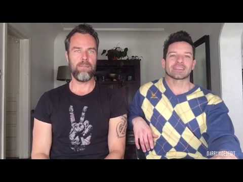 Ian Bohen & Jr Bourne {singing, talking in different languages}  | THE BEST OF BOBOURNE [PART 6]