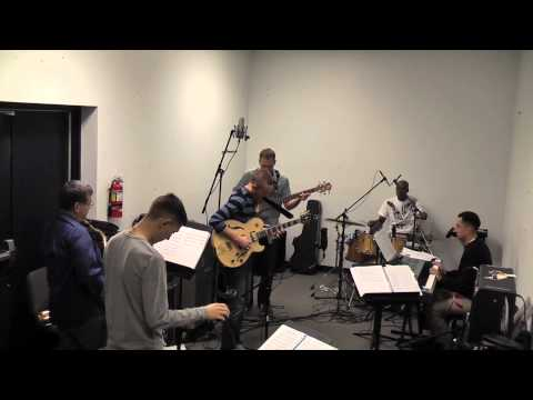 Everybody Wants to Rule the World - Tears For Fears (via Soulive) - (cover by Joe Young Sextet) mp3
