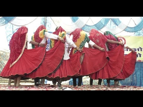 मा तू मैंने मरवाइये ना Haryanvi Folk Dance (AATHVA VACHAN) Thari Shaan Dekhna Chahu Su