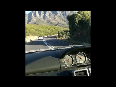 Cape Town to Pringle Bay