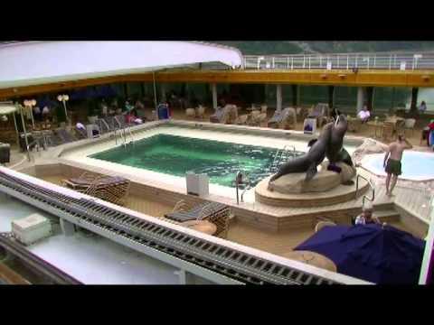 MS Rotterdam cruise Noorwegen- wereldhavendagen