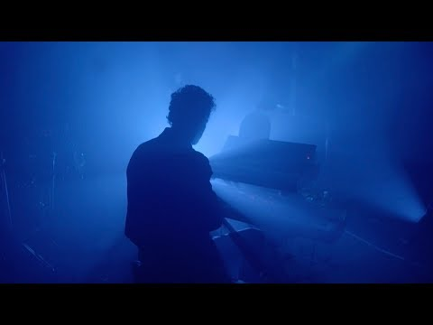 Thomas Oliver - Let It Be This One (Live at the Crystal Palace)