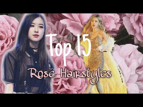 Top 15 Rose HairStyles 2019