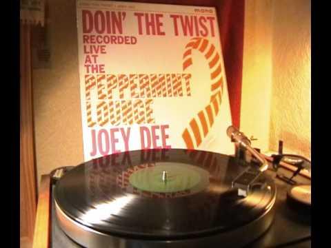 Joey Dee & The Starliters - Ya Ya (Album Version) - 1961