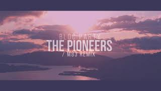 Bloc Party - The Pioneers (M83 Remix) | Dark Season 3 Soundtrack