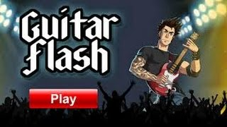Guitar Flash Hard Song