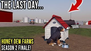 OFFICIALLY WON THE TOURNAMENT | FARMING TOURNAMENT | MULTIPLAYER LIVESTREAM | FS19