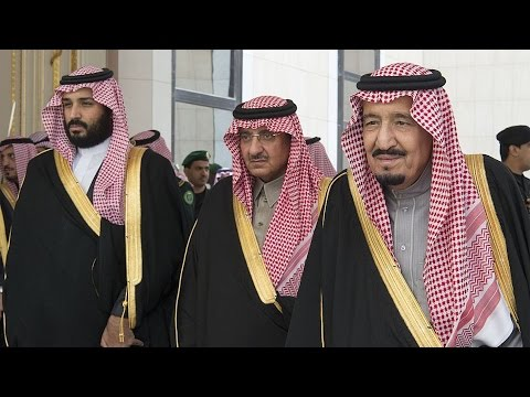 War in Yemen Tests Influence of Saudi Royal Family