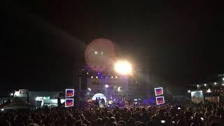 Bosquito - Două mâini (Live @Folk You, Vama Veche, 12.08.2017)