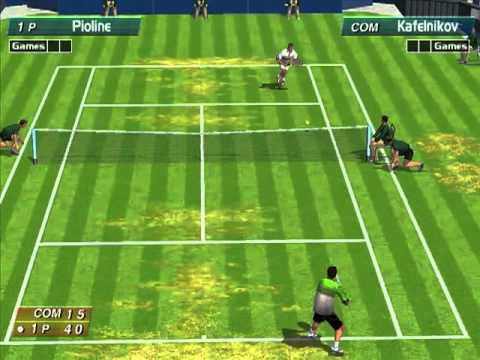 free  virtua tennis 1 game for pc full version
