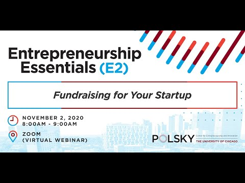 Polsky Tech Commercialization