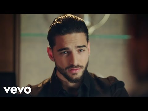 Maluma - Felices los 4 (Official Video) thumbnail