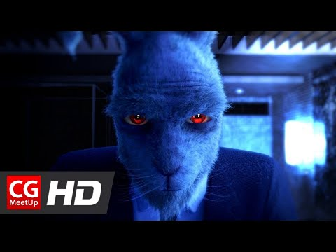 "CGI Animated Short Film HD: ""ED Short Film"" by Hype.cg"