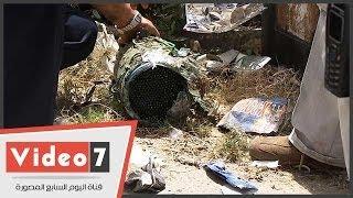 بالفيديو.. انفراد.. شاهد تفكيك قنبلة مزروعة بين مدرسة ومسجد بمدينة نصر