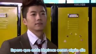 Dream High   Jason Y Pil Suk MV Someday * Sub Español