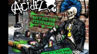 Acidez- Sin Kontrol