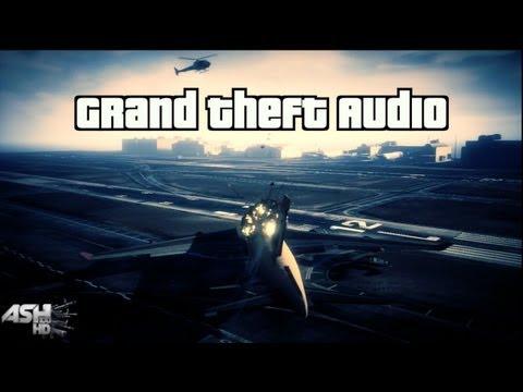 Grand Theft Audio (GTAV SYNC)