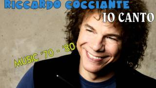 Riccardo Cocciante - Io canto