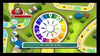 Game of Life (NINTENDO WII) Testing
