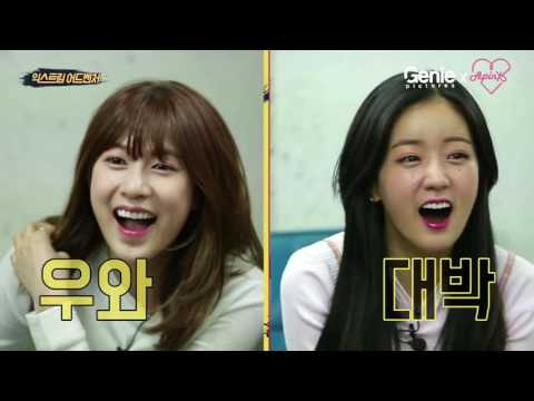 [ ENG SUB ] Apink ( 에이핑크 ) - Extreme Adventure EP 8 ( Thx For 300+ Suscribers )