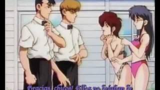 GTO young capitulo 1 parte 1 (sub español)