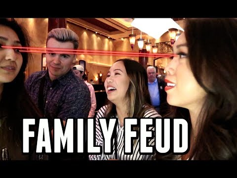 Our Heated Debate -  ItsJudysLife Vlogs
