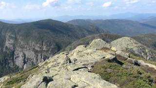 The Adirondacks: Mount Haystack 5