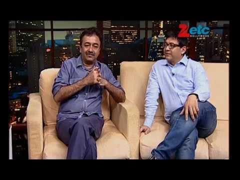 ETC Bollywood Business  Rajkumar Hirani, Abhijat Joshi, DirectorWriter, PK  Komal Nahta  HD