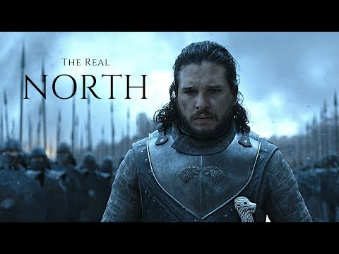 Jon Snow || The Real North (GoT)