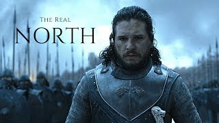 jon snow the real north got