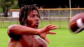 Andre Stringfield 20': Tamiami Colts 14U (Miami, FL) UTR Youth Spotlight
