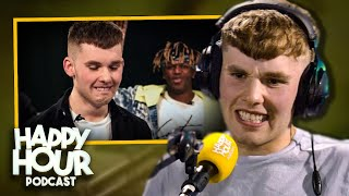 StephenTries' Awkward Moments with The Sidemen!