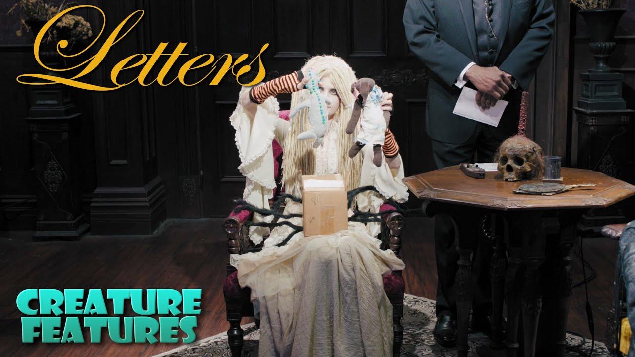 Episode 240 Letters