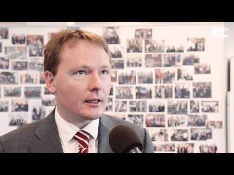 Interview mit Christian Flisek auf der #DigiKon15