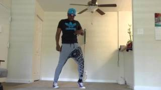 Proof Chris Brown (Dance Cover)