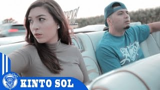 Kinto Sol - Todo Sigue Igual Feat. Leylani