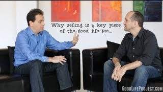 vuclip Good Life Project: Dan Pink - To Sell Is Human (for real?!)
