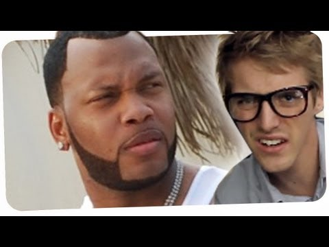 Flo Rida - Good Feeling (Official Video) PARODIE