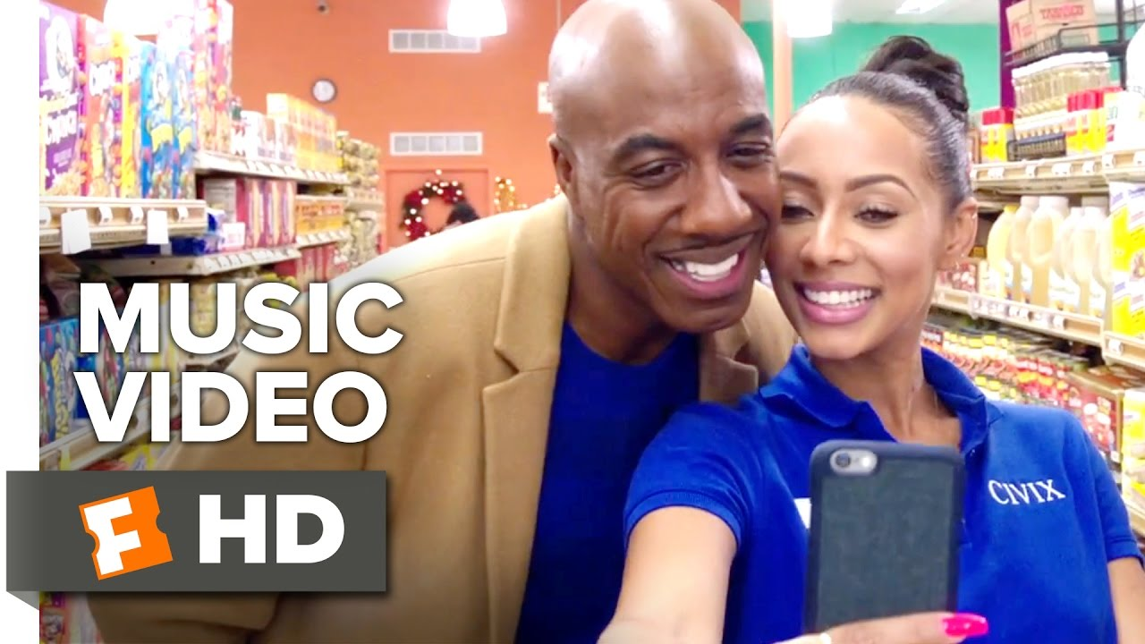 Almost Christmas Keri Hilson.Almost Christmas Music Video The 12 Days Of Christmas 2016