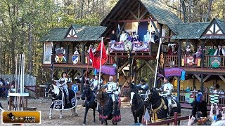 Lessons on Prepping from the Renaissance Festival
