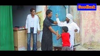 कुंवारी छोरी के पेट में 4 महीने का बच्चा , नब्ज़ी हकीम ने पकड़ी सही बिमारी Mewati  film |