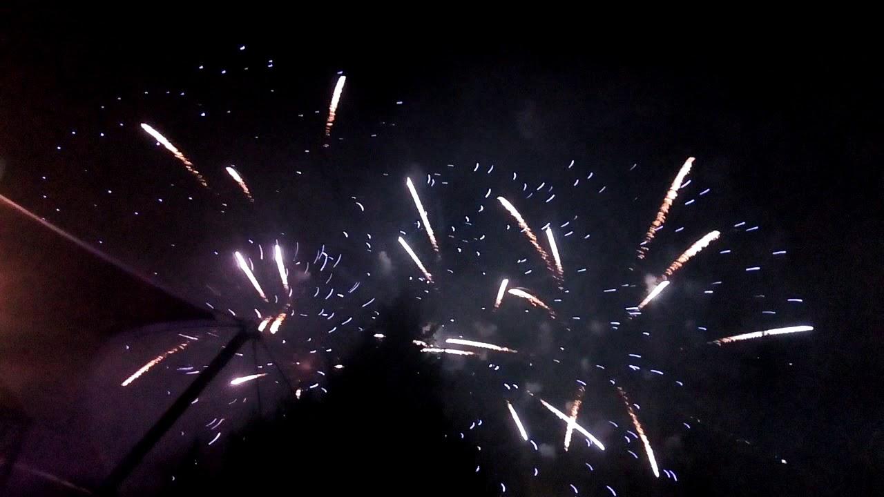 Stars For Free 2017 Berlin Feuerwerk Youtube