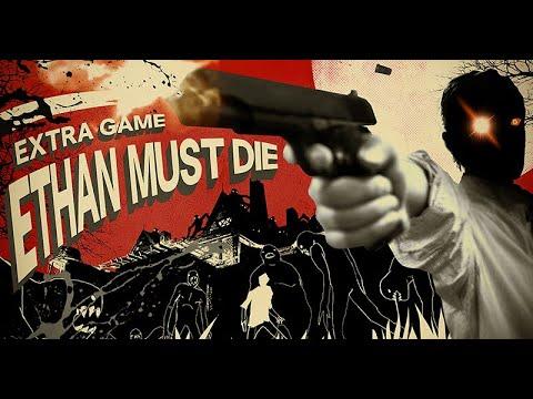 Resident Evil 7: Biohazard Ethan Must Die Full Walkthrough (No Commentary) @1440p Ultra 60Fps |