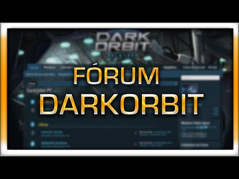 [Tutorial] Como se registrar no Fórum - Darkorbit