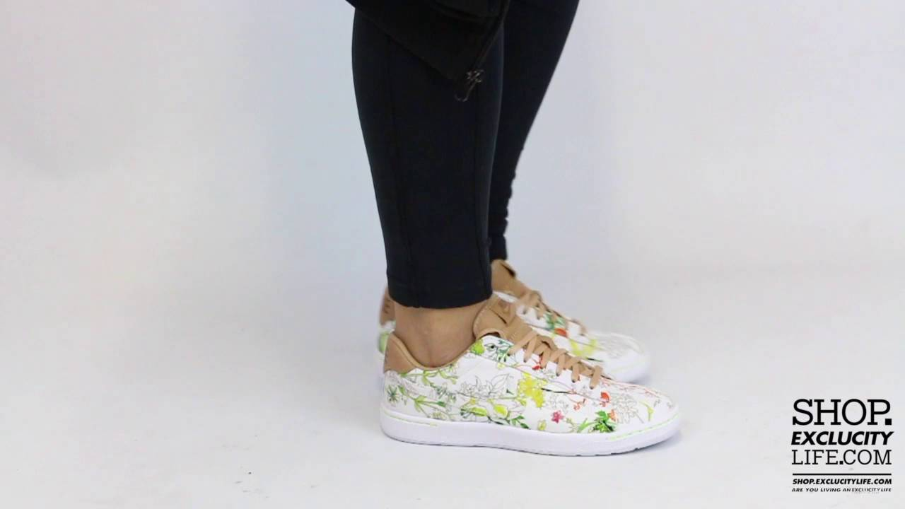 7f31ef06c9e72b Women s Nike Tennis Classic Ultra x Liberty On feet Video at Exclucity