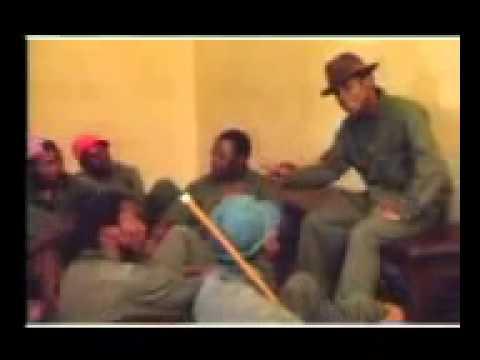 Tshidi Skhelekhele- Freddie Gwala