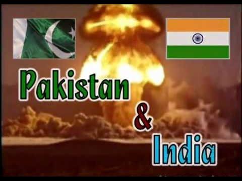 indian atomic bomb vs pakistan atomic bomb | india vs pakistan atom power comparison